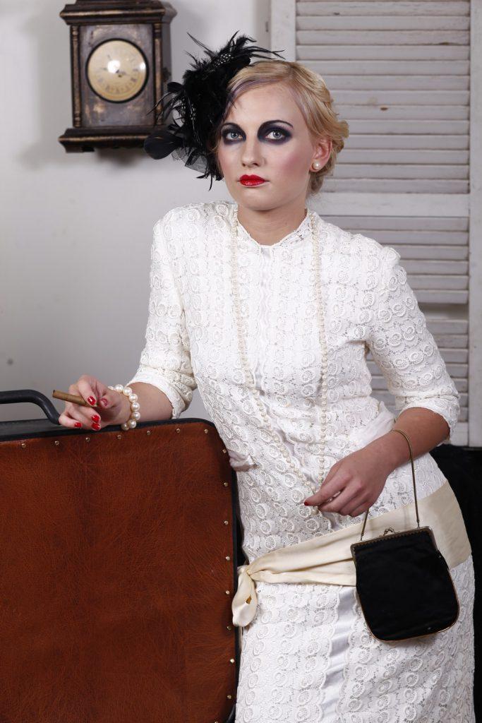 הפקות אופנה- איפור ושיער תהילה אזולאי