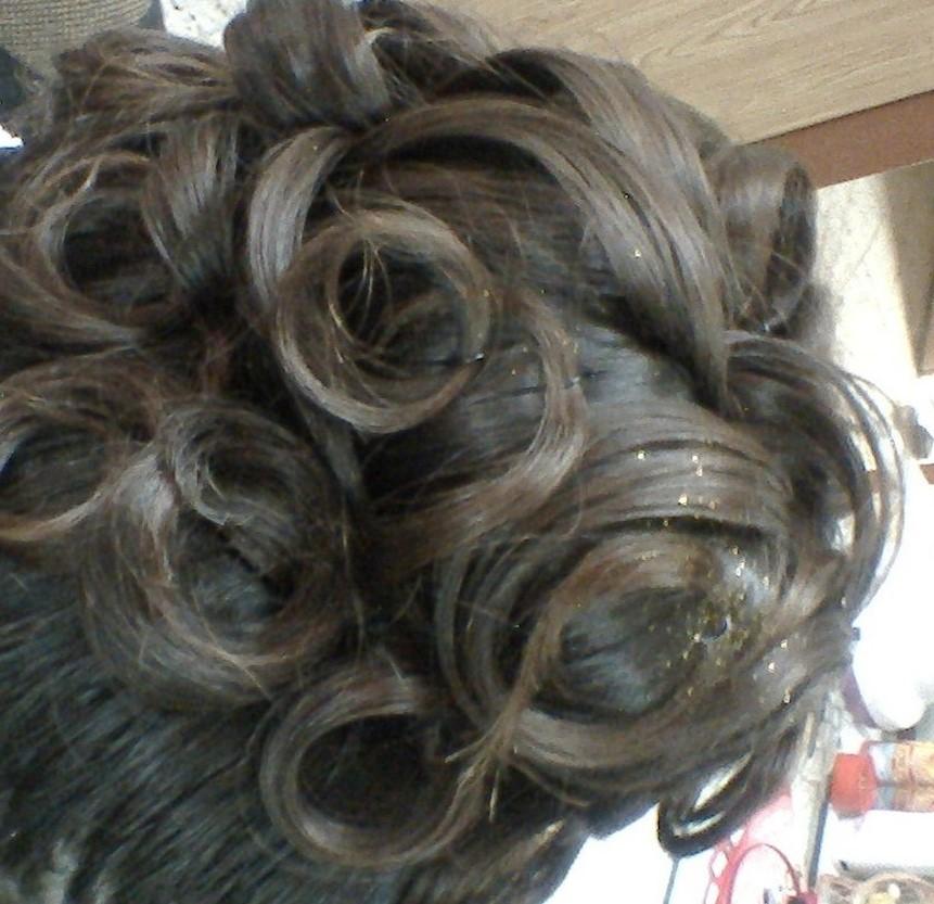 תסרוקות ועיצוב שיער תהילה אזולאי